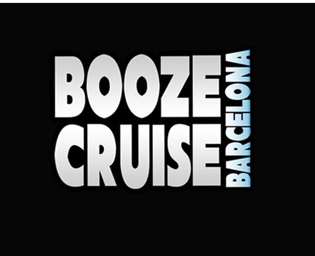 Pub crawl Barcelona logo